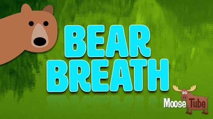 Bear Breath