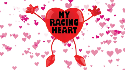 My Racing Heart