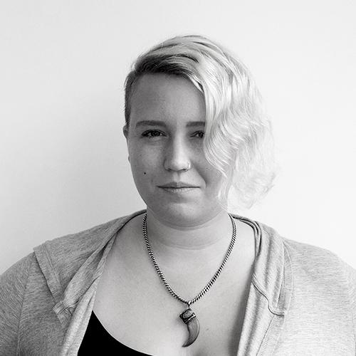 Annika Varissuo